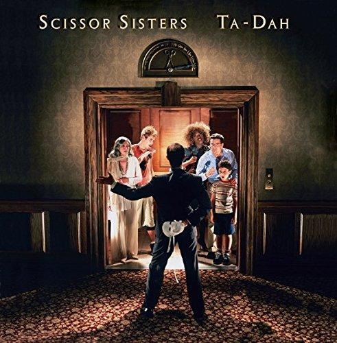 Ta-Dah - Dvd Disco-dancing