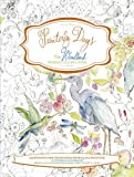Painterly Days Woodland: The Woodland Watercoloring Book for Adults