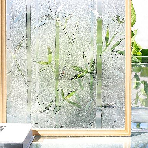 Vinilos para ventanas traslucidos jueves lowcost for Colocacion vinilo en cristal