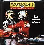 Formula 1. Annuario fotografico del campionato 2017