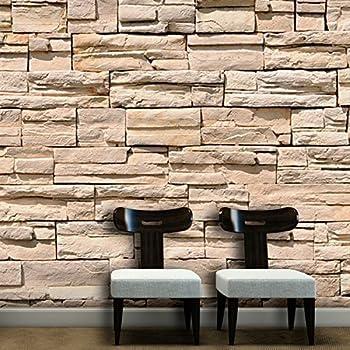 Wodewa rivestimento murale legno di quercia naturale i 1m pannelli murali rivestimento parete - Rivestimento decorativo pareti ...