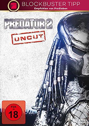 Bild von Predator 2 (Uncut)