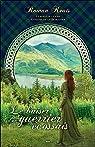 Conquise par un Highlander, tome 3 : Le baiser d'un guerrier écossais par Keats
