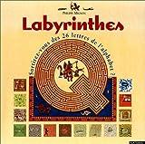 Labyrinthe : Sortirez-vous des 26 lettres de l'alphabet ?