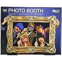 Box 51 - Cabina de fotos con accesorios