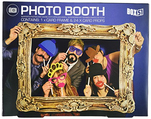 Flashpoint AG Box 51 Photo Booth (Hut-box Griff)