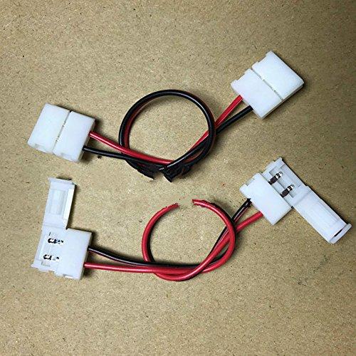 lampe-led-ceinture-garnitures-connexion-line-telecommande-adaptateur-dalimentation-variateur-dintens