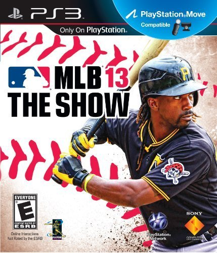 MLB 13 The Show - Playstation 3 by Sony Computer Entertainment