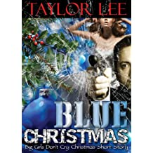 Blue Christmas (The Blonde Barracuda Series Book 3) (English Edition)
