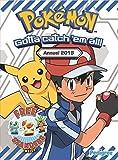 Pokemon Annual 2015 (Annuals 2015): Written by Pedigree Books Ltd, 2014 Edition, Publisher: Pedigree Books Ltd [Hardcover]