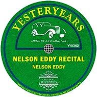 Nelson Eddy Recital