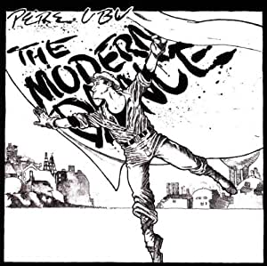 The Modern Dance [Import anglais]
