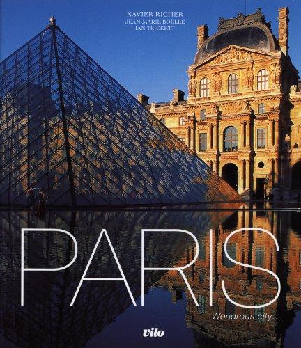Paris : Cité prodige.