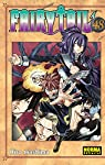 Fairy Tail 48 par Mashima
