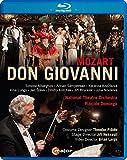Mozart, W.A.: Don Giovanni [Opera] (National Theatre Prague, 2017) (Blu-ray, HD) [Blu-ray]