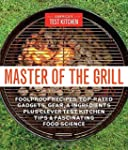 Master of the Grill: Foolproof Recipe...