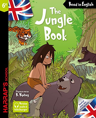 Harrap's The Jungle Book