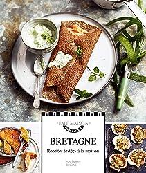 Bretagne : Recettes gourmandes testées à la maison