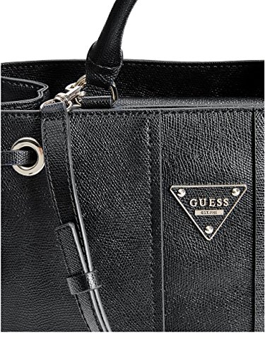 GUESS Cooper Bucket Grey Multi Noir