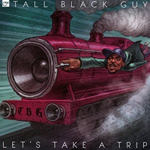 Let's Take a Trip
