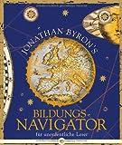 Jonathan Byron's Bildungs-Navigator - Jonathan Byron