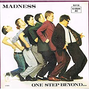 One step beyond (1979) / Vinyl single [Vinyl-Single 7'']