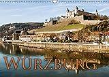 Würzburg - Besuchen - Erleben - Genießen (Wandkalender 2018 DIN A3 quer): Würzburg ist immer einen Besuch Wert! Erleben Sie die bayrische Stadt mit ... [Apr 01, 2017] Pinkoss Photostorys, Oliver - Oliver Pinkoss Photostorys
