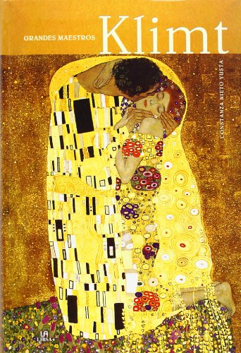 Klimt (Grandes maestros)