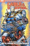 Cable & Deadpool 1 Ristampa