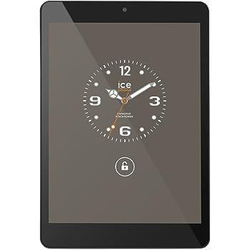 Ice-Phone Ice-Tab Gris - Tablet (Minitableta, Android, Pizarra, Android, Gris, Polímero de litio)