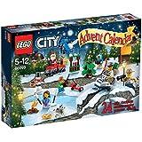 Lego 60099 - City Adventskalender