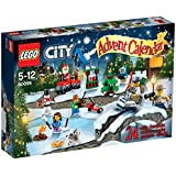 Lego 60099 - City Adventskalender