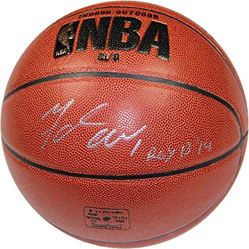 Steiner NBA Minnesota Timberwolves Michael Carter-Williams
