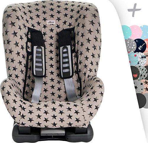Mejores Fundas para sillas de coche
