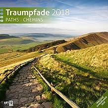 Traumpfade 30x30 2018