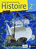 LE QUINTREC/HISTOIRE 2E GD FOR