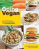 Going Vegan (English Edition)
