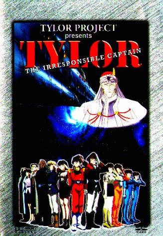Tylor - The Irresponsible Captain Box (3 DVDs)