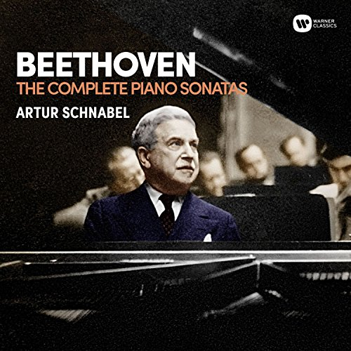 Beethoven: Complete Piano Sona...