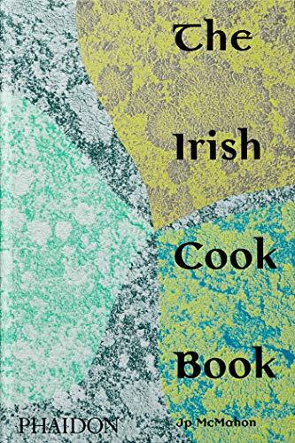 The Irish Cookbook (Food Cook)