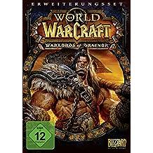 World of Warcraft: Warlords of Draenor (Add - On) - [PC/Mac]