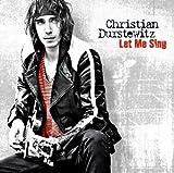 Songtexte von Christian Durstewitz - Let Me Sing
