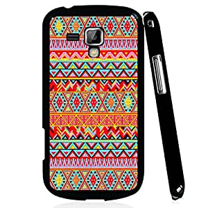 Samsung S Duos Phone Cover by shopkeeda