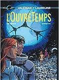 L' OuvreTemps | Christin, Pierre (1938-....). Auteur