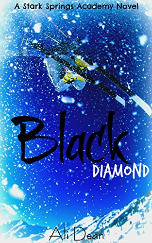 black-diamond-stark-springs-academy-book-1