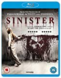 Sinister [UK Import] kostenlos online stream