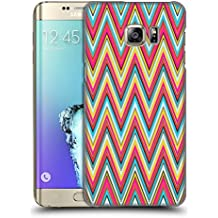 Official Giulio Rossi Eight Patterns Hard Back Case for Samsung Galaxy S6 edge+ / Plus