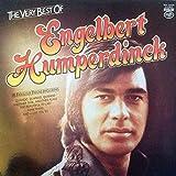 Engelbert Humperdinck - The Very Best Of - EMI - MFP 50458, Music For Pleasure - MFP 50458