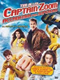 Captain Zoom - Accademia per supereroi