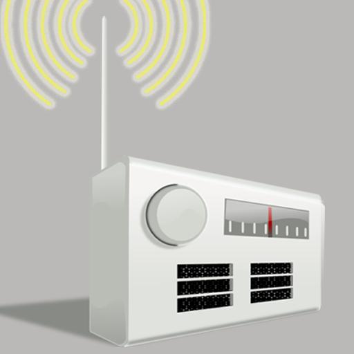 Wide-stationen (All Radio Stations)